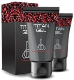 titan gel como se aplica