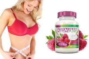 Raspberry ketone precio