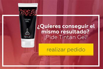 crema titan gel en chile