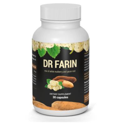 Dr Farin man opiniones, funciona, mercadona, donde comprar