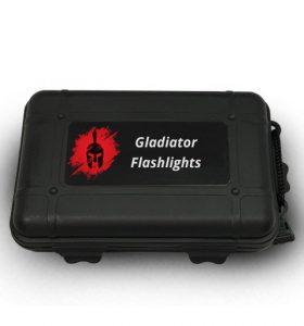 Gladiator Flashlight precio