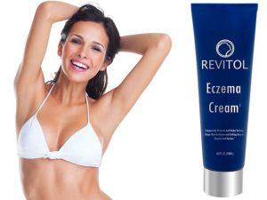 Revitol Eczema Cream donde comprar -en farmacias, como tomarlo