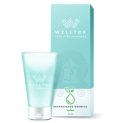 Welltox opiniones, precio, cream funciona, foro, donde
