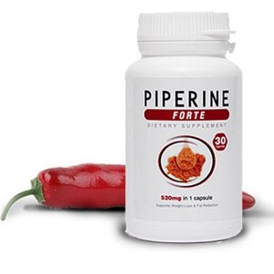 Piperine Forte, funciona, opiniones, mercadona, precio, onde comprar en farmacias, foro, españa