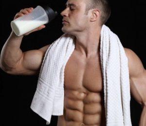 Power UP Premium proteína funciona, composicion