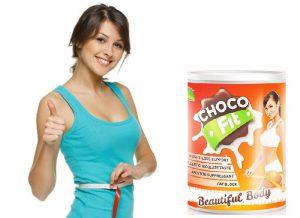 ChocoFit donde comprar -en farmacias, como tomar