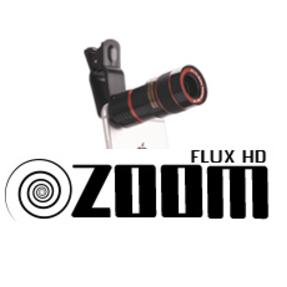 Flux HD Zoom high performance lens, opiniones, foro, precio, donde comprar, españa, amazon, ebay