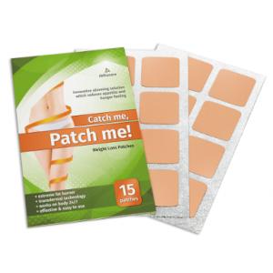 Catch me Patch me opiniones, funciona, donde comprar en farmacias, precio, españa, foro, para adelgazar