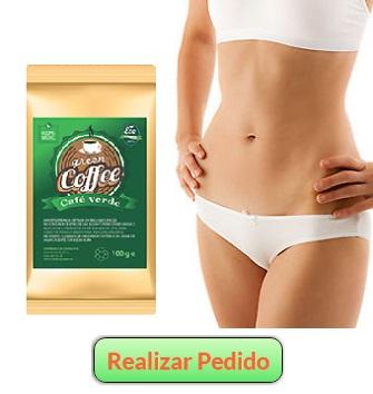 Cafe verde capsulas dosis