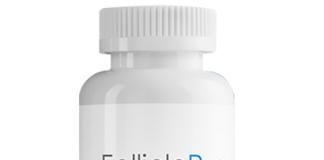 Follicle RX opiniones, precio, funciona, foro, donde comprar en farmacias, españa