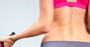 ¡Seguro y eficaz Eco Slim te ayudará a tallar tu vientre!