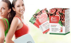 Diet Duet opiniones - foro, comentarios, efectos secundarios?