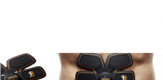 Smart Fitness españa, precio , funciona, EMS, abs stimulator, abdominal, foro, opiniones, comprar