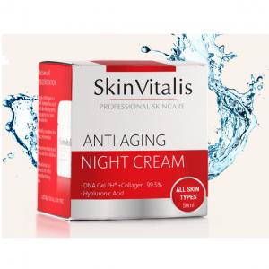 Skin Vitalis opiniones, foro, precio, crema, funciona, donde comprar en farmacias, españa