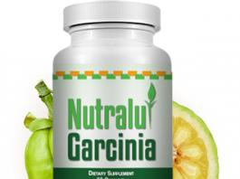 Nutralu Garcinia opiniones, foro, precio, funciona, donde comprar en farmacias, españa