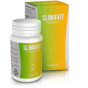 Slim4vit opiniones, foro, precio, farmacias, comprar, funciona, españa