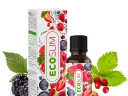 Eco Slim gotas precio, mercadona, opiniones, foro, donde comprar en farmacias, funciona