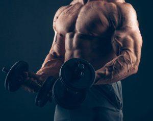 Rapiture Muscle Builder precio