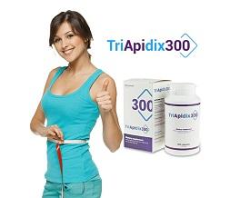 Triapidix300 mercadona, amazon - España