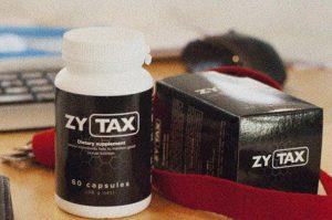 Zytax pastillas precio