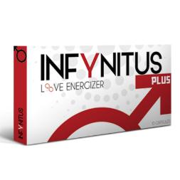 Infynitus Plus opiniones 2018, foro, precio, farmacias - donde comprar? Información Completa