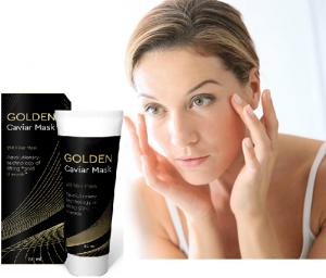 Golden Caviar Mask ingredientes, funciona - como aplicar?