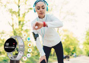 Que es Colour Watches smartwatch, caracteristicas - funciona?