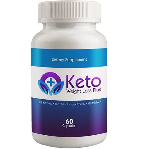 Keto Weight Loss Plus - Comentarios actualizados 2018