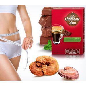 Chocolate Slim Para Adelgazar - fast, funciona efectos secundarios