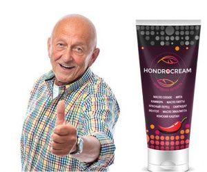 Hondrocream precio