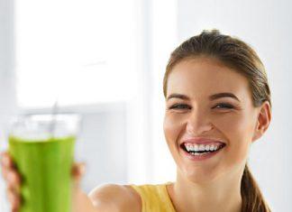 Encontrar la manera de hacer una desintoxicación y disfrutar más energía