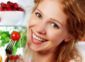 Quieres ir al vegetarianismo? Asegúrese de leer