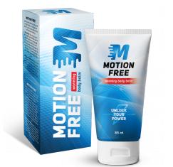 Motion Free opiniones, precio, funciona, foro, donde comprar en farmacias, españa, mercadona
