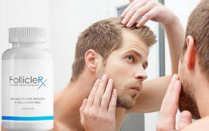 Como tomar follicle rx