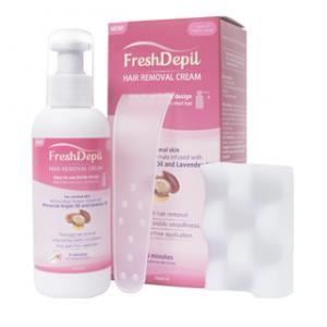 FreshDepil crema opiniones, precio, foro, funciona, donde comprar en farmacias, españa, carrefour, amazon