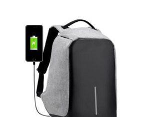 Nomad Backpack precio, opiniones, foro, antirrobo, mochila comprar, amazon, españa, laptop, usb