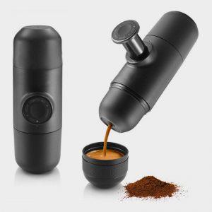 Portable Espresso Maker opiniones, cafetera portátil funciona, precio, comprar, españa, amazon, foro