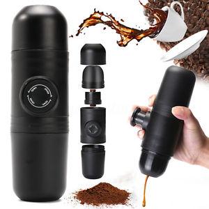 Portable Espresso Maker precio