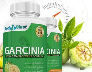 Garcinia Body Blast opiniones, precio, foro, cápsulas funciona, donde comprar, españa