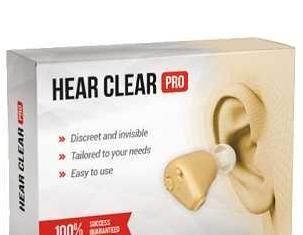 Hear Clear Pro - resumen 2018 - audífono opiniones, foro, precio, dispositivo funciona, españa, comprar, amazon