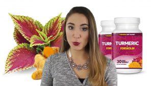 Turmeric Forskolin Diet Secret donde comprar -en farmacias