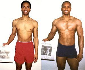 Nitric Max Muscle opiniones - foro, comentarios, efectos secundarios?