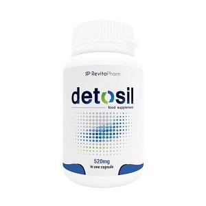 Detosil Slimming - Información Completa 2018 - en mercadona, herbolarios, opiniones, foro, precio, comprar, farmacia