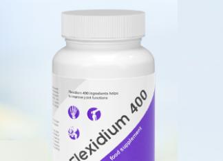 Flexiduim 400 opiniones 2018, foro, precio, farmacias - donde comprar? Información Completa