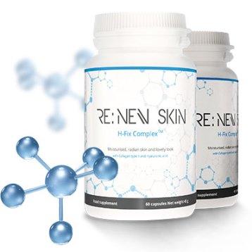 Re:nev Skin opiniones 2018, foro, precio, donde comprar, en farmacias, españa, Información Completa