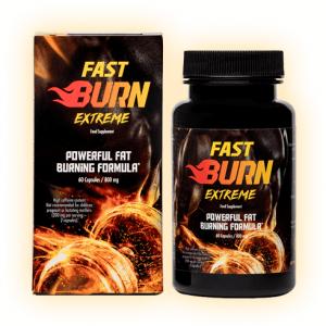 Fast Burn Extreme - opiniones 2018 - pills, funciona, precio, foro, donde comprar, allegro - en farmacias? España - Información Completa