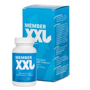 Member XXL - opiniones 2018 - capsules, funciona, precio, foro, donde comprar, allegro - en farmacias? España - Información Actual
