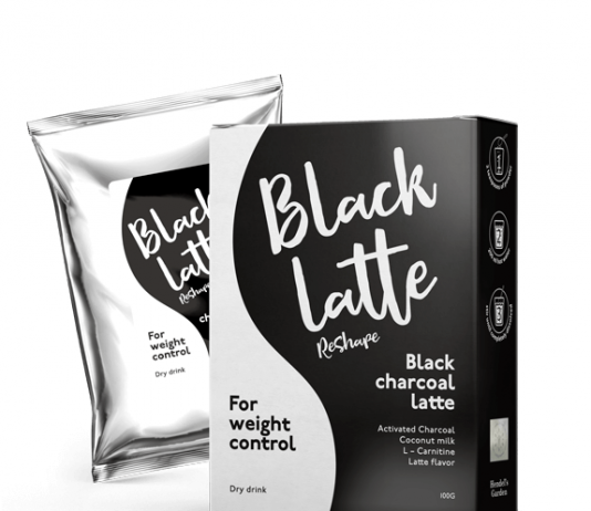 Charcoal Latte - Resumen Actual 2018 - precio, opiniones, foro, ingredientes - donde comprar? España - en mercadona
