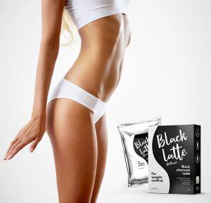 Como Charcoal Latte ingredientes - funciona?