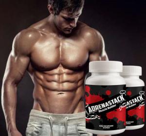 Como AdrenaStack capsulas, ingredientes - efectos secundarios?
